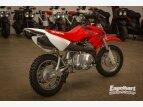2021 Honda CRF50F for sale 201155561