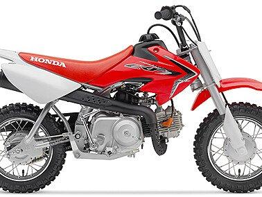 2021 Honda CRF50F for sale 201162134
