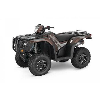 2021 Honda FourTrax Foreman Rubicon for sale 200934303