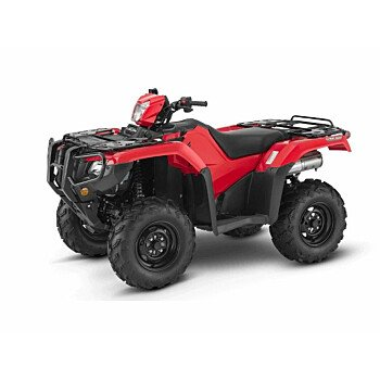 2021 Honda FourTrax Foreman Rubicon for sale 200947671