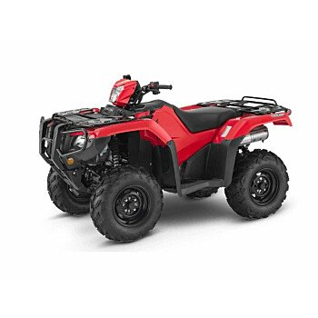 2021 Honda FourTrax Foreman Rubicon for sale 200947938