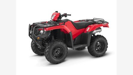 2021 Honda FourTrax Foreman Rubicon for sale 200947965