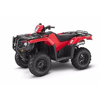 2021 Honda FourTrax Foreman Rubicon 4x4 Automatic DCT for sale 200949932