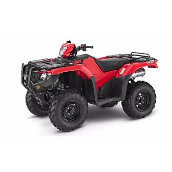 2021 Honda FourTrax Foreman Rubicon 4x4 Automatic DCT EPS for sale 200949933