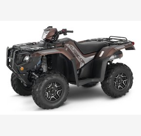 2021 Honda FourTrax Foreman Rubicon for sale 200951583