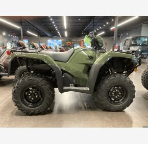 2021 Honda FourTrax Foreman Rubicon for sale 200957171