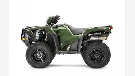 2021 Honda FourTrax Foreman Rubicon for sale 200961308