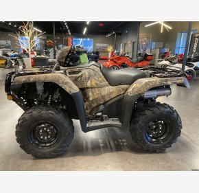 2021 Honda FourTrax Foreman Rubicon for sale 200963420