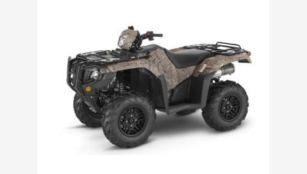 2021 Honda FourTrax Foreman Rubicon for sale 200963449