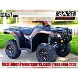 2021 Honda FourTrax Foreman Rubicon for sale 200971640