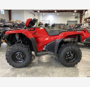 2021 Honda FourTrax Foreman Rubicon for sale 200988539
