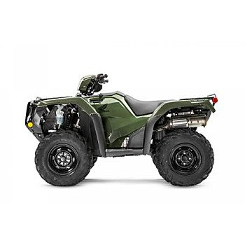 2021 Honda FourTrax Foreman Rubicon for sale 200995039