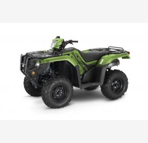 2021 Honda FourTrax Foreman Rubicon for sale 200999989