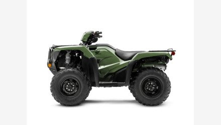 2021 Honda FourTrax Foreman Rubicon for sale 201012973