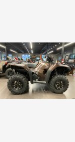 2021 Honda FourTrax Foreman Rubicon for sale 201021853