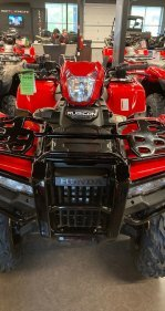 2021 Honda FourTrax Foreman Rubicon for sale 201022488