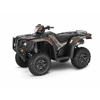 2021 Honda FourTrax Foreman Rubicon for sale 201026182