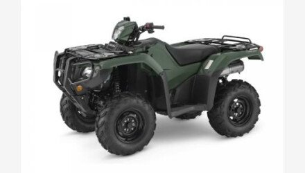 2021 Honda FourTrax Foreman Rubicon for sale 201027795