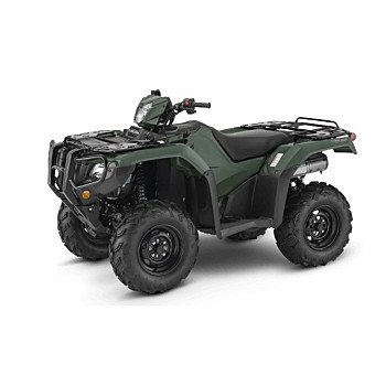 2021 Honda FourTrax Foreman Rubicon for sale 201031586