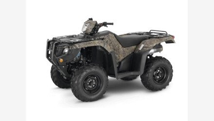 2021 Honda FourTrax Foreman Rubicon for sale 201031614