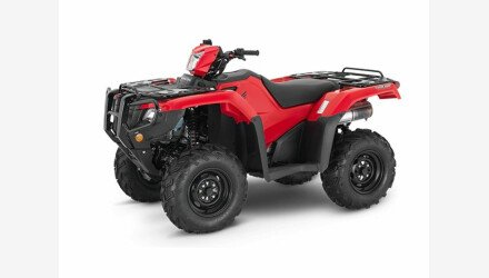 2021 Honda FourTrax Foreman Rubicon for sale 201031615