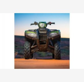 2021 Honda FourTrax Foreman Rubicon 4x4 EPS for sale 201038094