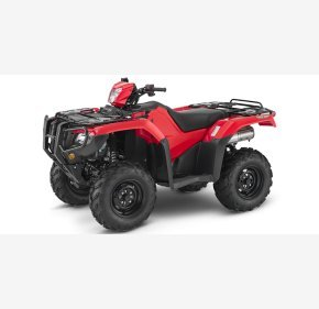 2021 Honda FourTrax Foreman Rubicon 4x4 Automatic DCT EPS Deluxe for sale 201046238