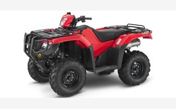 2021 Honda FourTrax Foreman Rubicon 4x4 Automatic DCT EPS for sale 201052017