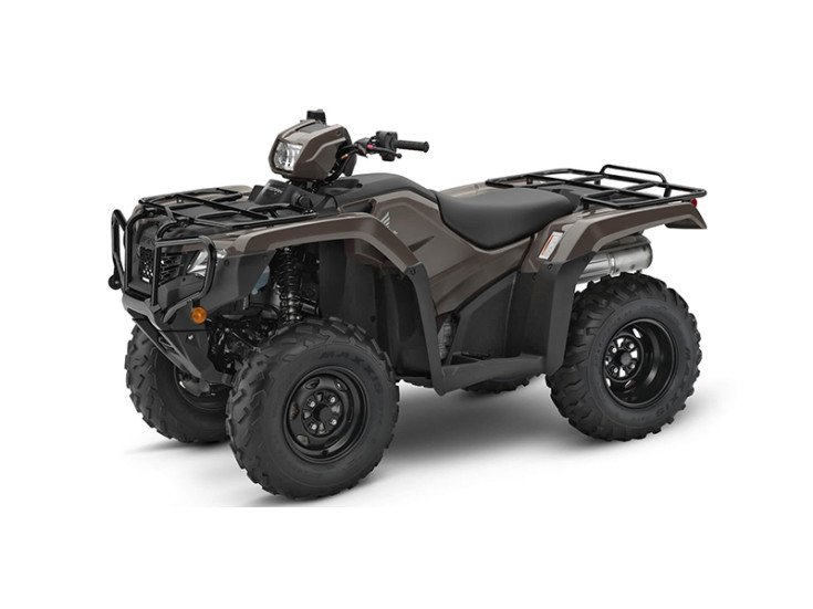2021 Honda FourTrax Foreman 4x4 ES EPS specifications