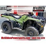 2021 Honda FourTrax Foreman for sale 200942345