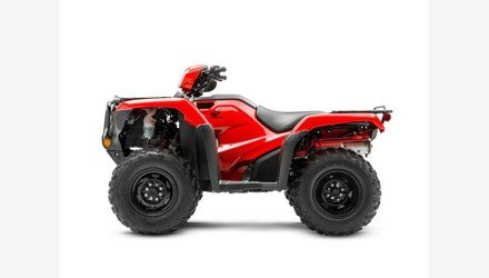 2021 Honda FourTrax Foreman for sale 200947960