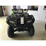 2021 Honda FourTrax Foreman for sale 200949796