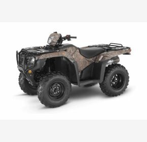 2021 Honda FourTrax Foreman 4x4 for sale 200949936