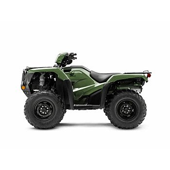 2021 Honda FourTrax Foreman for sale 200950227