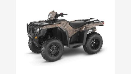 2021 Honda FourTrax Foreman for sale 200950228