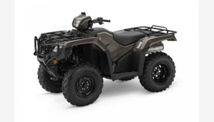 2021 Honda FourTrax Foreman for sale 200950361