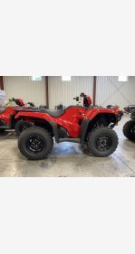 2021 Honda FourTrax Foreman for sale 200955074