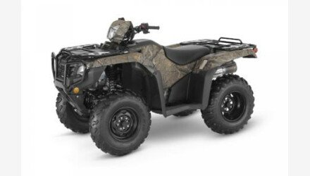 2021 Honda FourTrax Foreman 4x4 EPS for sale 200958701