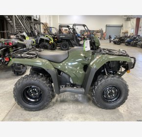 2021 Honda FourTrax Foreman for sale 200963421