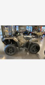 2021 Honda FourTrax Foreman for sale 200963422