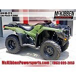 2021 Honda FourTrax Foreman for sale 200971670