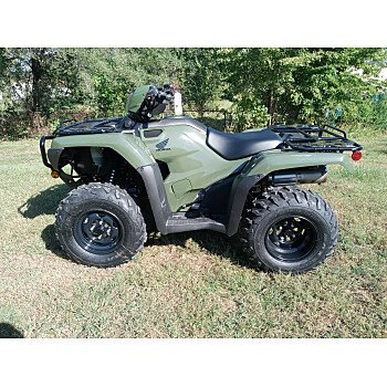 2021 Honda FourTrax Foreman 4x4 for sale 200983297