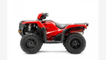 2021 Honda FourTrax Foreman for sale 200989306