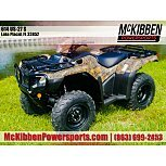 2021 Honda FourTrax Foreman for sale 200993025
