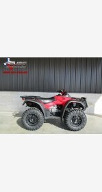 2021 Honda FourTrax Foreman for sale 200993724
