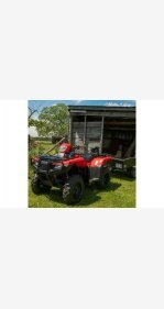 2021 Honda FourTrax Foreman 4x4 for sale 200994667