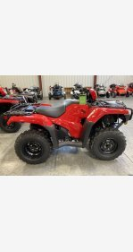 2021 Honda FourTrax Foreman for sale 201003456