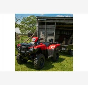 2021 Honda FourTrax Foreman 4x4 for sale 201004661