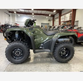 2021 Honda FourTrax Foreman for sale 201013769