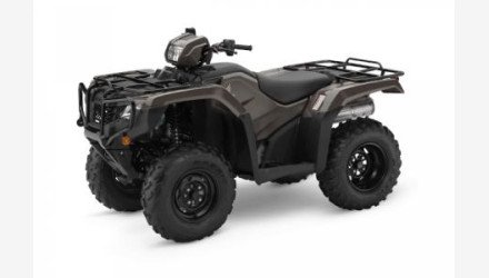 2021 Honda FourTrax Foreman 4x4 ES EPS for sale 201025294